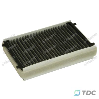 Aktyvios anglies kabinos oro filtras (60/4200-108A)