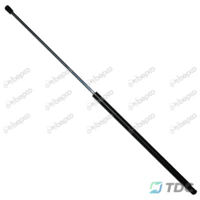 Dujinis amortizatorius 500N 900mm