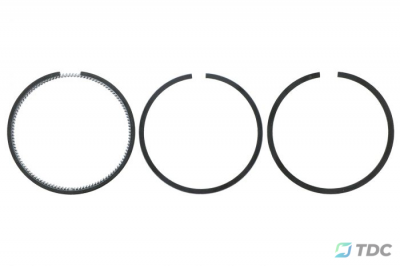 Stūmoklio žiedų komplektas 4 kompl.