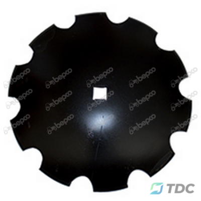 Diskas 710 X 7-Ø 41 MM