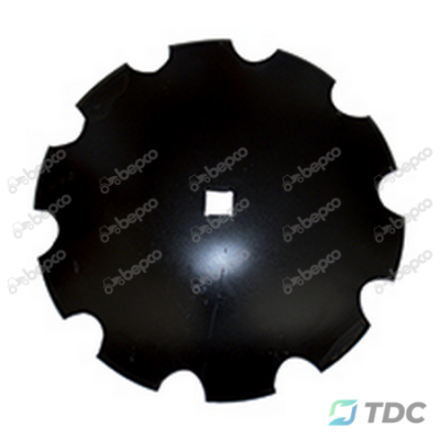 Diskas 710 X 8-Ø 41 MM