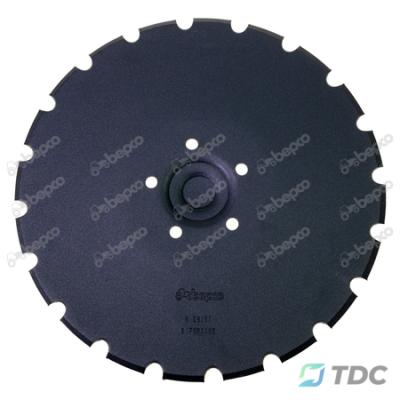Diskas 410 x 4.5 mm