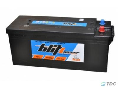 Akumuliatorius Blitz  140Ah / 950A