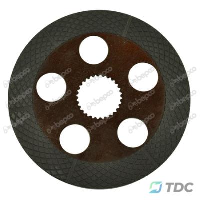 Stabdžių diskas frikcinis Ø 165 MM