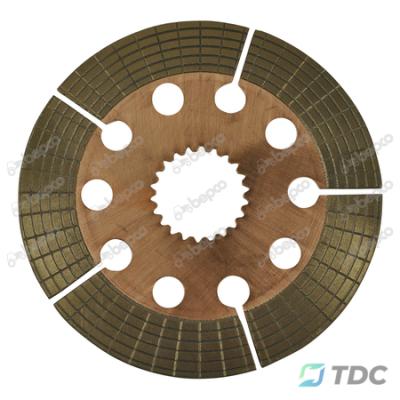 Frikcinis stabdžių diskas Ø 222 MM