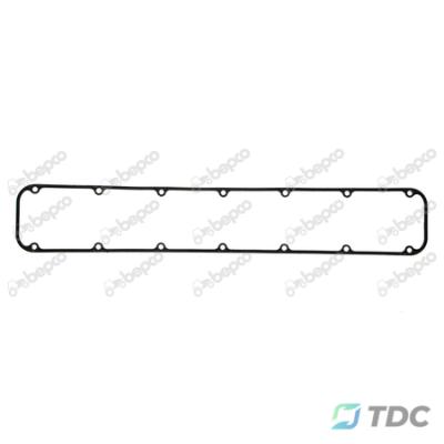 Vožtuvų dangtelio tarpinė PVC