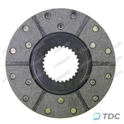 Frikcinis stabdžių diskas Ø 178 MM