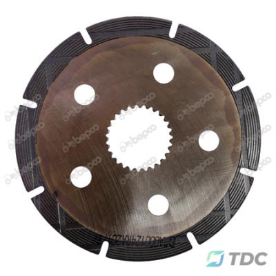 Frikcinis stabdžių diskas Ø 223 MM