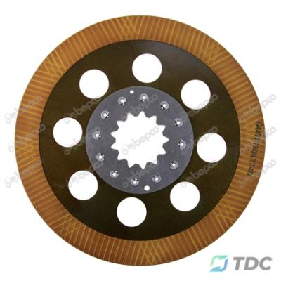 Frikcinis stabdžių diskas Ø 343 MM - Z=13