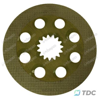 Frikcinis stabdžių diskas