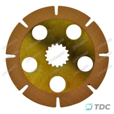 Frikcinis stabdžių diskas Ø 202 MM