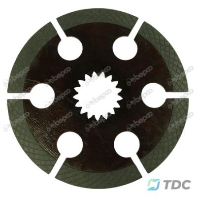 Frikcinis stabdžių diskas Ø 367 MM
