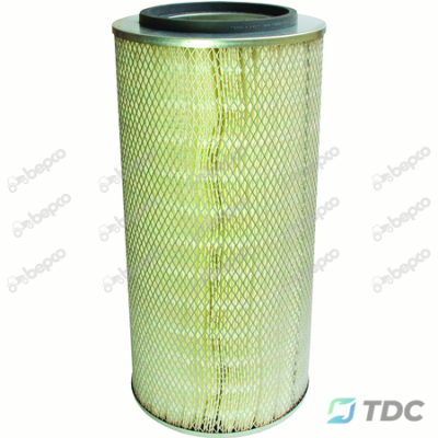 Išorinis oro filtras B112863