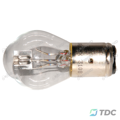 Lempute 24V - 40/45W - BA20D - S2