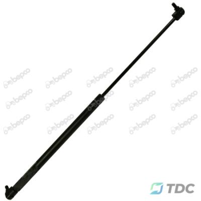 Dujinis amortizatorius 585 mm 250 N