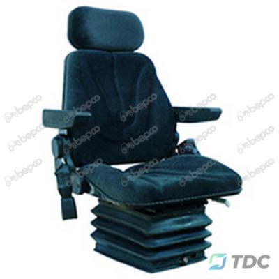 Sėdynė pneumatinė