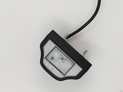 Numerio apšvietimas LED 12/24V