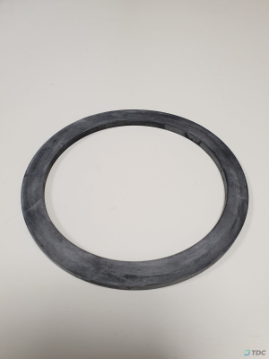 Guminis žiedas 90x110x10/4 mm