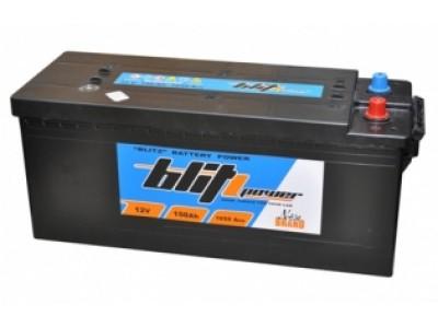 Akumuliatorius Blitz 150Ah / 1050A